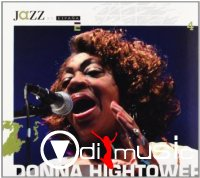 Donna Hightower - Jazz En Espana (Jazz en España) Vol. 4 (2007)