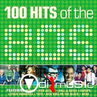 Various - 100 Hits Of The 80s (2015)
