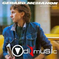 Gerard McMahon - No Looking Back (1983)
