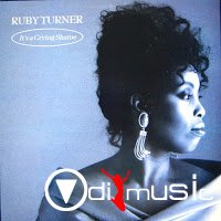 Ruby Turner - It's A Cryin' Shame (VLS) (1989)