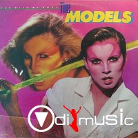 The Models - Yes With My Body - 1980
