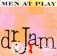 Men At Play - Dr. Jam (In The Slam) ,Vinyl  12'' (1983)