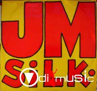 J.M. Silk - All In Vain / Music Is The Key (1985 - 1988) Remixes