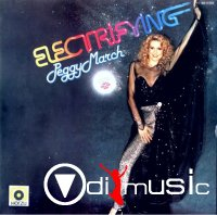 Peggy March - Electrifying - 1979