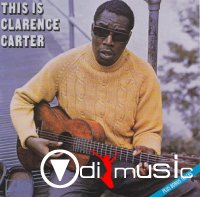 Clarence Carter - This Is Clarence Carter (Vinyl, LP) (1968)