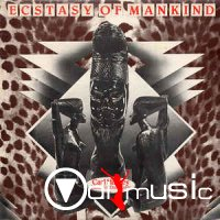 Carl Harvey - Ecstasy Of Mankind (Vinyl, LP, Album)
