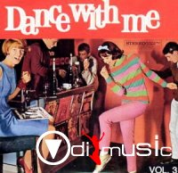 Various Artists - Dance With Me Vol 1-6 (1994) 6 Rare Albums