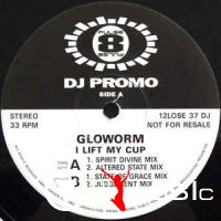 Gloworm - I Lift My Cup (Remixes 1992)