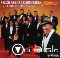 Renzo Arbore e L'orchestra Italiana - at Carnegie Hall New York (2006)