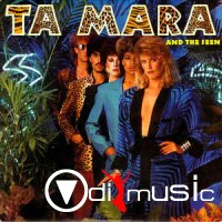 Ta Mara & The Seen - Ta Mara & The Seen (1985) Vinyl