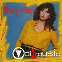 Rory Block - You're The One (Vinyl, LP) 1979