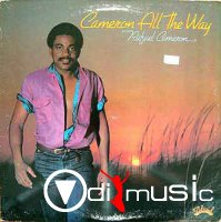 Rafael Cameron - Cameron All The Way (1982)