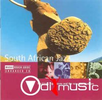 Various - The Rough Guide To South African Jazz (CD) 2000