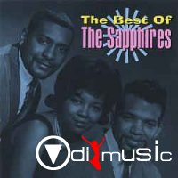 The Sapphires - The Best Of The Sapphires (CD) (1994)