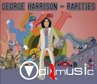 George Harrison - Discography (1968 - 2014), 48 Albums