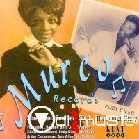 Various - Shreveport Southern Soul - The Murco Story (CD) 2000