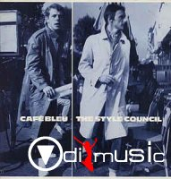 The Style Council - Café Bleu (Vinyl, LP, Album)