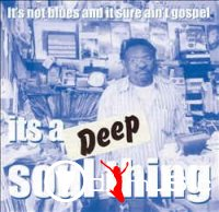 Various - It's A Deep Soul Thing (2001) Vol.1-7 (7 Rare Albums)