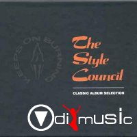 The Style Council - Classic Album Selection  (2013)