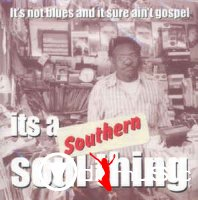 Various - It's A Southern Soul Thing (2001-2015) Vol.1-6 (6 Rare Albums)