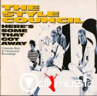 The Style Council - Here's Some That Got Away (CD)