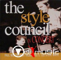 The Style Council - In Concert (1998)