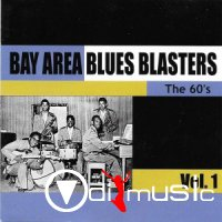 Various - Bay Area Blues Blasters Vol.1