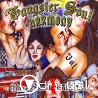 Various Artists - Gangster Soul Harmony Vol. 1