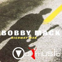 Bobby Mack - Highway Man (CD) (1998)