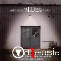 Various Artists - Midnite Blues Party (2002) Vol.1-2 (2 CD)