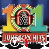 Various - 101 Jukebox Hits [5CD] (2012)