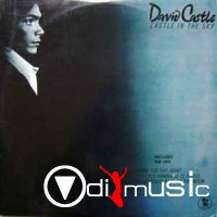 David Castle - Castle In The Sky (Vinyl, LP)