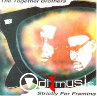 The Together Brothers - Strictly For Framing (CD, Album)