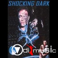 Carlo Maria Cordio - Shocking Dark (1989)