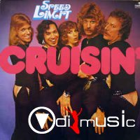Speed Limit - Cruisin' (Vinyl, LP, Album) (1977)