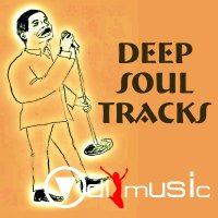 Various - Deep Soul Tracks (COLLECTOR RARE TRACKS) 2002