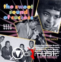 VA - The Sweet Sound Of Success - Sceptor and Wand Records