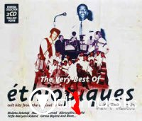 Various - The Very Best Of Éthiopiques - Cult Hits From The Original Series