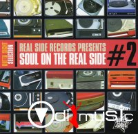 VA - Real Side Records Presents - Soul On The Real Side Vol.1-4  (2014-2015)