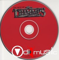 The Trammps - Discography (1975-2003)