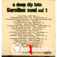 V.A. - A Deep Dip Into Carolina Soul Vol.01