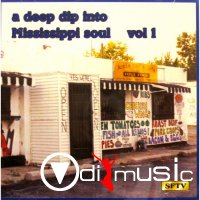 V.A. - A Deep Dip Into Mississippi Soul Vol.01