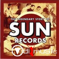 VA -  Sun - Legendary Story of Sun Records (cd1)