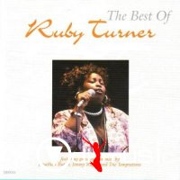 Ruby Turner - Collection (6 Albums) 1986-2015