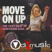 VA - Move on Up The Very Best of Northern Soul (2015)
