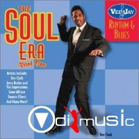 VA - Vee Jay Rhythm & Blues: The Soul Era, Pt. 1,2,3