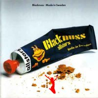 Blacknuss Allstars - Made In Sweden 1999
