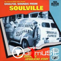 Various - Soulful Sounds From Soulville 2001