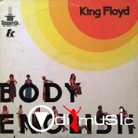 King Floyd - Body English (Vinyl, LP, Album) 1976