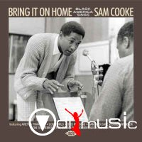 Various - Bring It On Home (Black America Sings Sam Cooke)